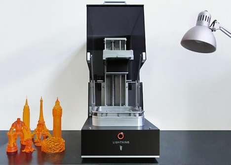 High-Performance Design Printers