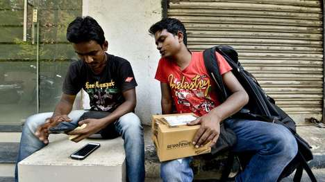 Refurbished Smartphone Businesses - Amazon India Launched a Service That Sells Repurposed Phones