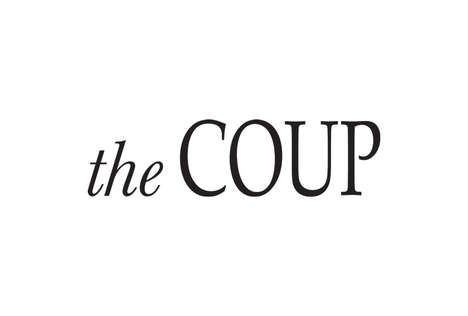 theCOUP: President Shelby Walsh Discusses the Growth of Trend Hunter - Shelby Walsh in theCOUP