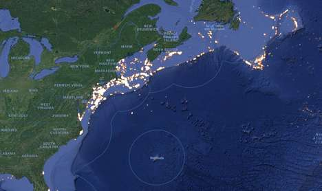 Worldwide Fishing Boat Monitors
