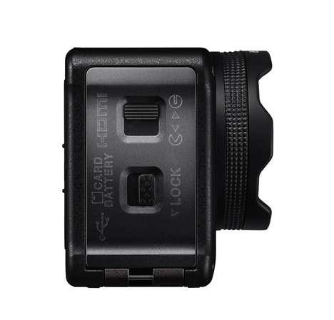 Freezeproof 4K Cameras