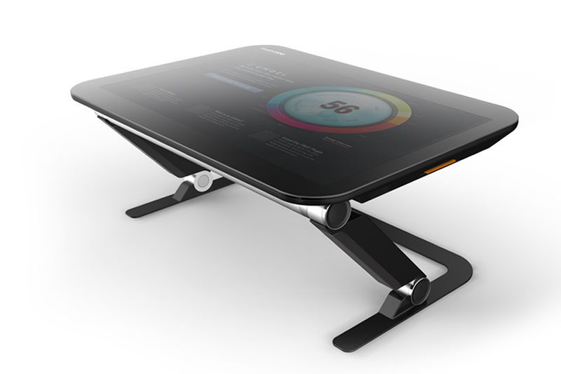 Hybrid Tablet Tables