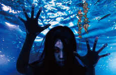 Horrific Aquarium Exhibitions - Tokyo's Sunshine Aquarium will Host a Ghoulish Event for Halloween