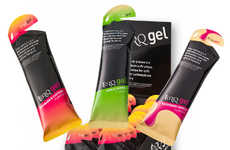 Non-Caffeinated Energy Gels - The TORQ Gels are Made with the Optimal Carbohydrate Blend