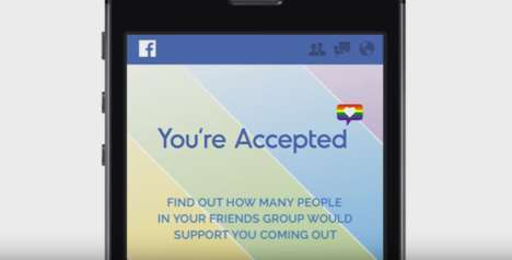 LGBTI Acceptance-Gauging Apps