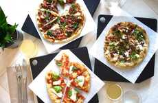 Plant-Based Pizza Parlours - Virtuous Pie Offers Vegan Pies and Ice Creams Made With Nut Blends
