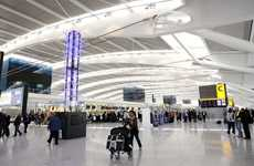 Dementia-Friendly Airports