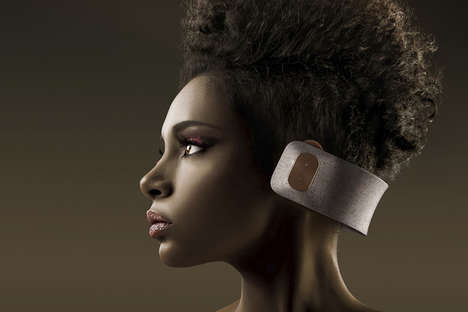 Dual-Purpose Headphone Speakers