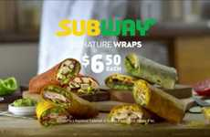 Premium Ingredient Wraps