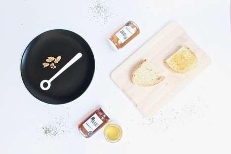 Minimalist Biological Honey