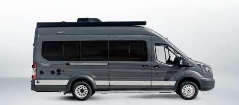 Optimized Camper Vans
