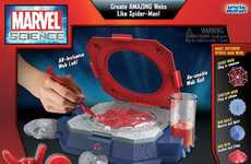Superhero Science Kits