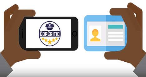 Police Accountability Apps