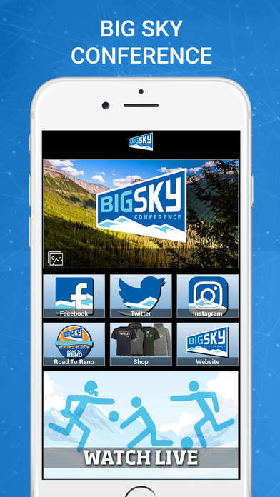 Collegiate Sports Streaming Apps
