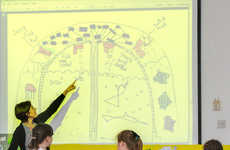 Children's Architecture Programs - The 'Little Architect' Program is Offered at AASA in London