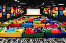 Bright Beanbag Cinemas