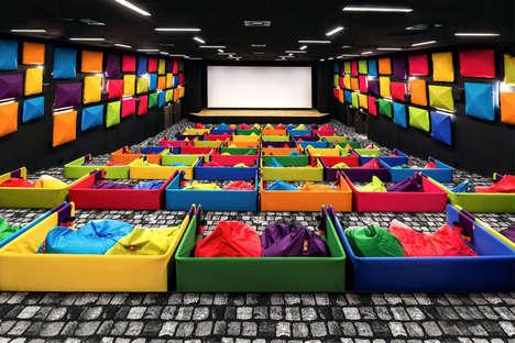 Bright Beanbag Cinemas