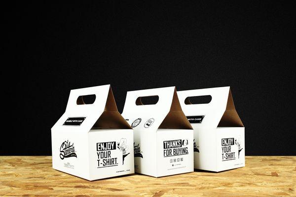 Top 100 Packaging Ideas in October