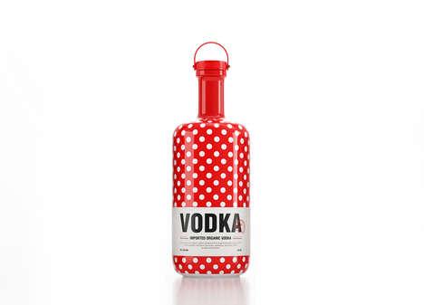 Youthful Organic Vodkas