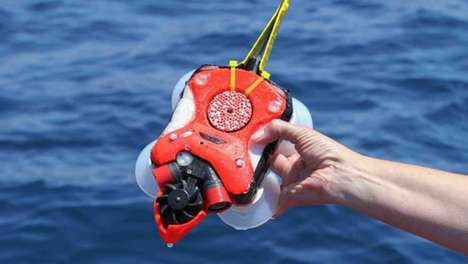 Whale-Tracking Sensor Systems