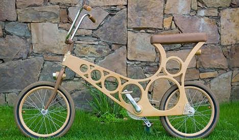 DIY Wooden Vehicles