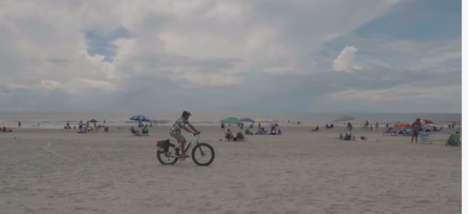 Versatile Electric Bikes