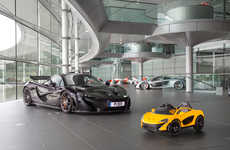Child-Sized Supercars
