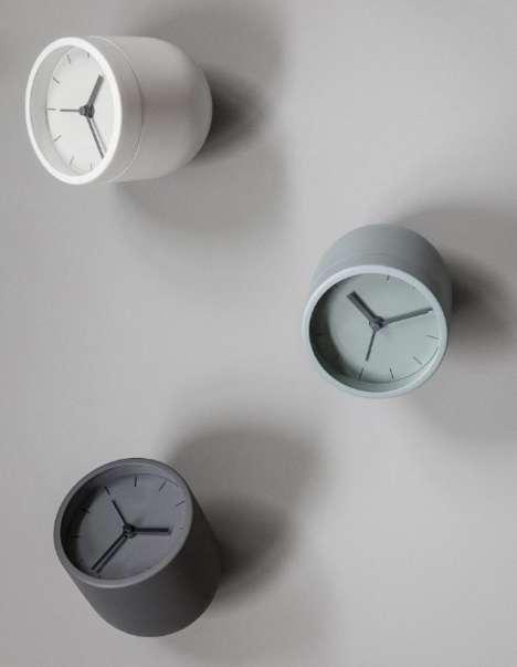 Tactile Alarm Clocks