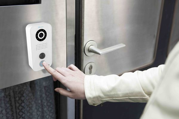 35 High-Tech Home Security Systems