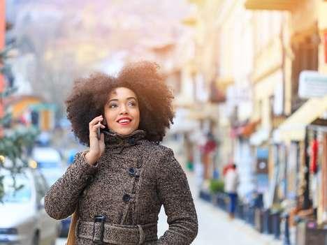 Black Millennials Networks