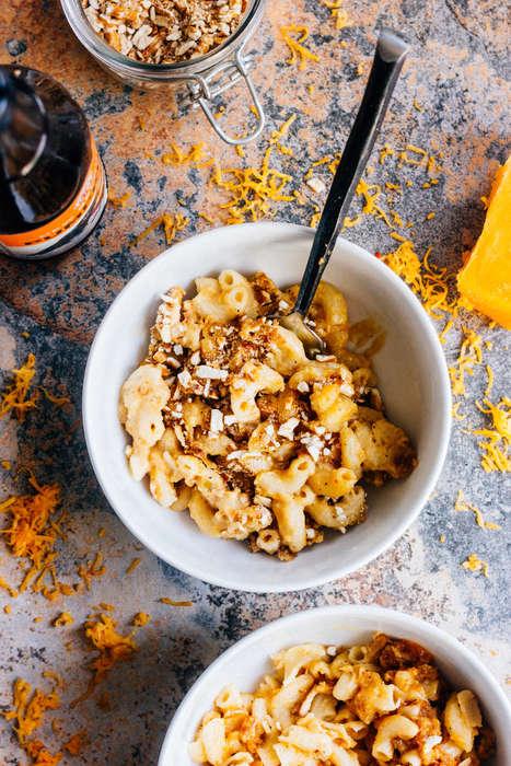 Autumnal Ale Pasta