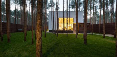 Cubic Loft Spaces