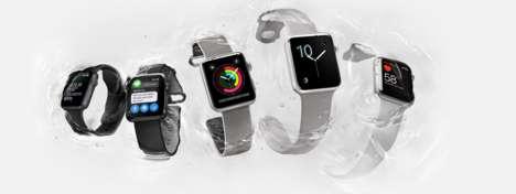 Health Insurance Smartwatch Plans