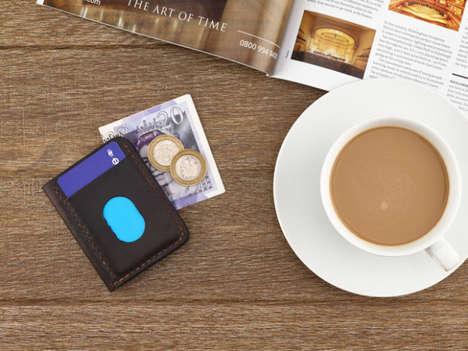 Easy-Access Wallets