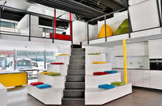Playground Office Spaces