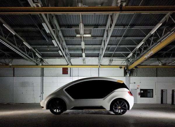 Top 25 Eco Transportation Ideas in October