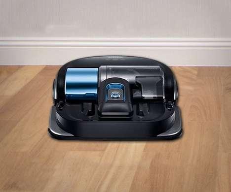 Smart Home Vacuum Robots