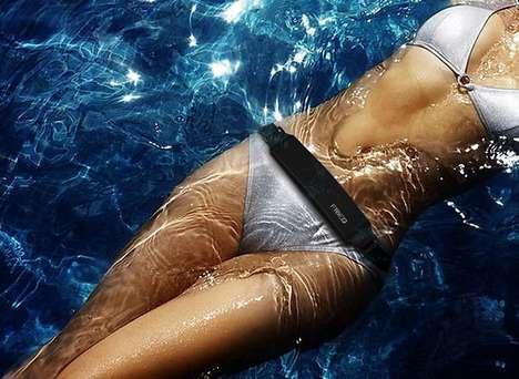 Waterproof Workout Waist Bags