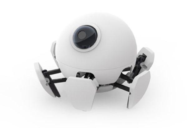 Top 45 Robot Trends in Ocober