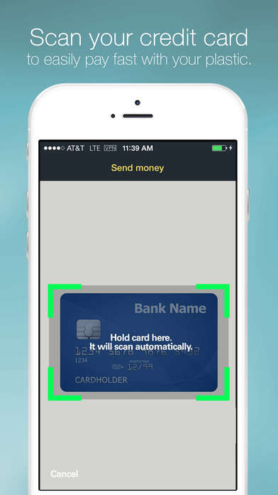 Mobile Money Transfer Apps - The Western Union App Offers Customizable Monetary Transfers