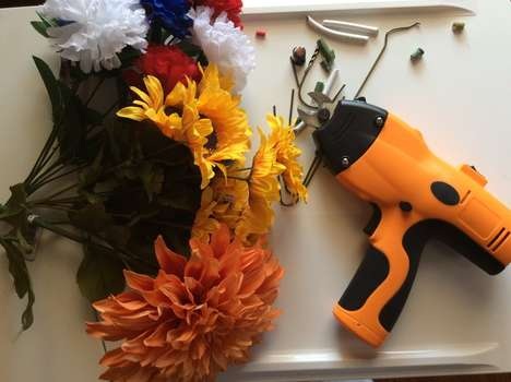 Precision Cutting Power Tools