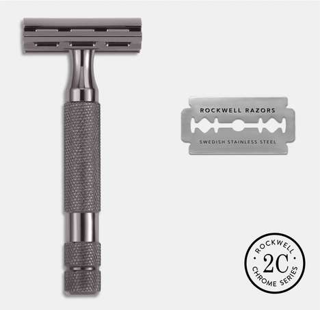 Adjustable Shaving Razors