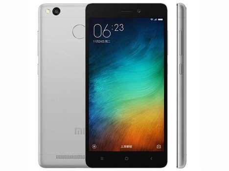 Offline-Only Smartphones - The Xiaomi Redmi 3S Plus is Available In Indian Stores Only