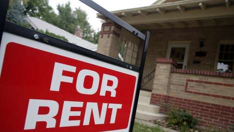 Rental Auction Websites - The Biddwell Rental App Lets Toronto Citizens Bid For Properties