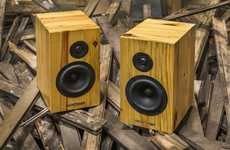 American-Made Sound Systems