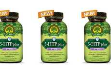 Natural Mood-Balancing Supplements - The Well Roots 5-HTP Plus Daily Supplement Improves One's State