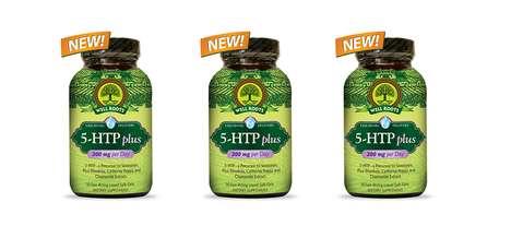 Natural Mood-Balancing Supplements