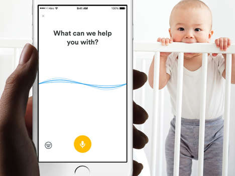 Assistive Parenting Apps