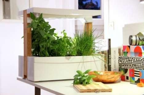 Stackable Garden Boxes