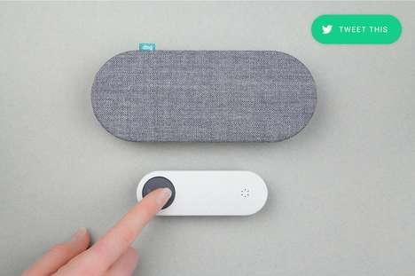 Integrated Smart Doorbells